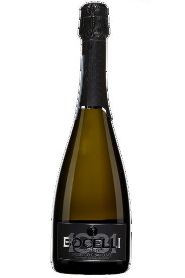 Bocelli Wines Prosecco Gran Cuvee