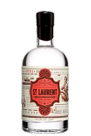 St-Laurent Moonshine