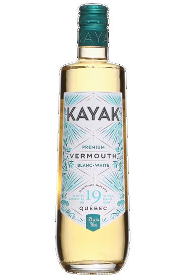 Kayak 19 Vermouth