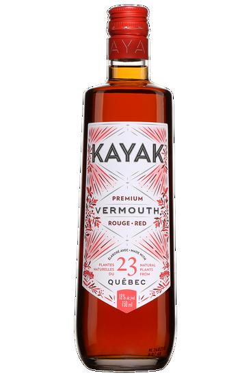 Kayak 23 Vermouth