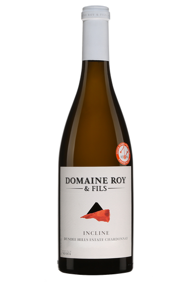 Domaine Roy Incline Dundee Hills Estate Chardonnay Oregon
