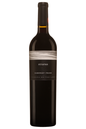 Stratus Vineyards Cabernet franc