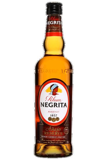 Negrita Anejo Reserve