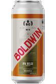 Boldwin IPA Belge Biologique Image