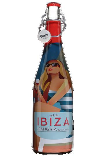 Bodegas Sanviver Sol de Ibiza