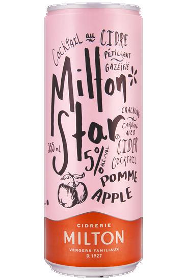 Milton Star Pomme