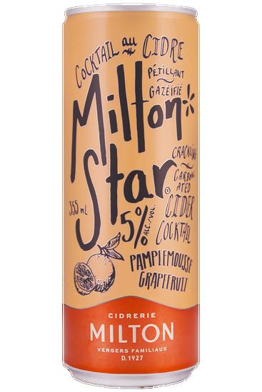 Milton Star Pamplemousse