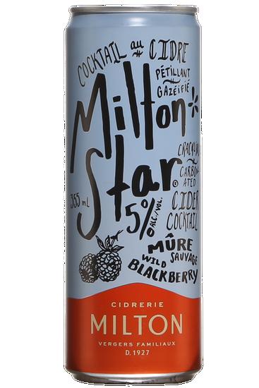 Milton Star Mûre Sauvage