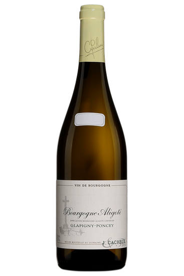 Jacques Cacheux & Fils Bourgogne Aligoté Glapigny-Poncey