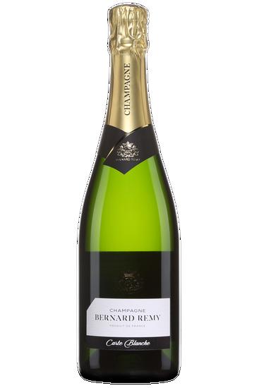 Champagne Bernard Remy Carte Blanche Vin Mousseux