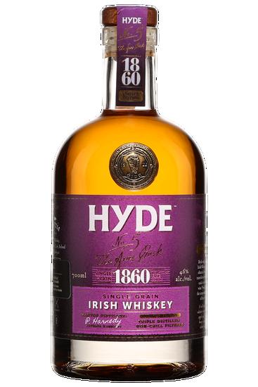Hyde Irish Whiskey No.5 the Aras Cask
