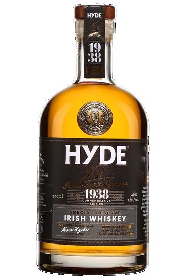 Hyde Irish Whiskey No. 6 The President Reserve