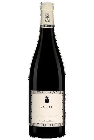 Yves Cuilleron Collines Rhodaniennes Les Vignes d'à Côté