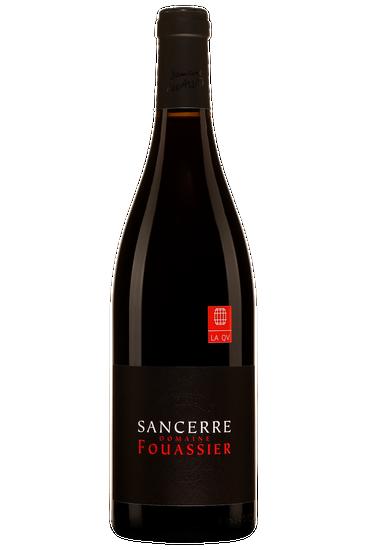 Domaine Fouassier Sancerre Rouge