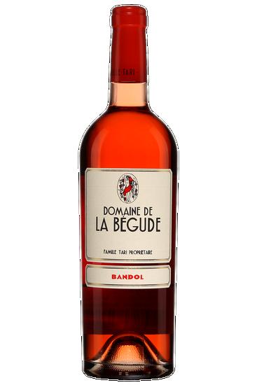 Domaine de la Bégude Bandol Rosé