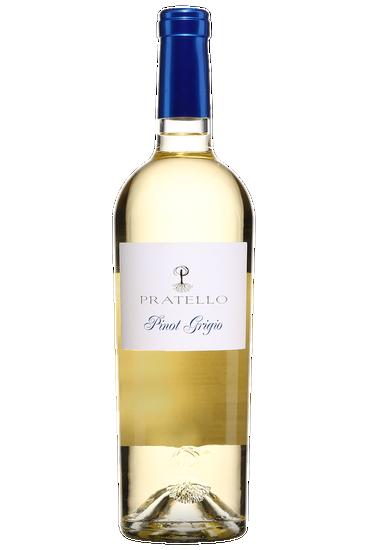 Azienda Pratello Pinot Grigio