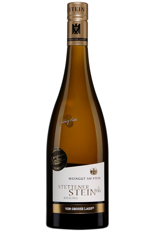 Weingut am Stein - 2015 Stettener Stein Silvaner Auslese -Bio-