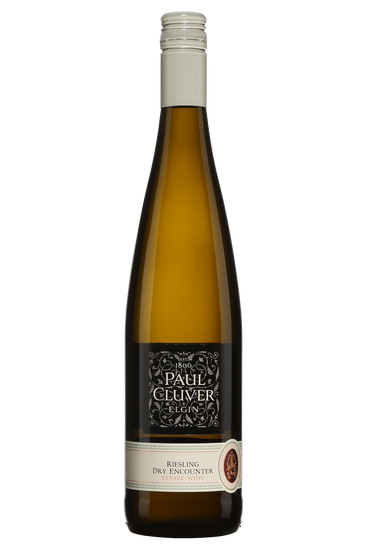Paul Cluver Riesling 'Dry Encounter'