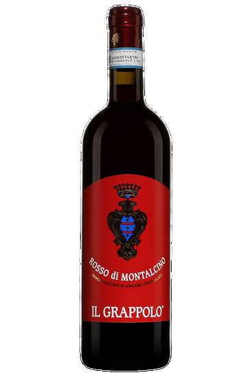 Il Grappolo Rosso di Montalcino