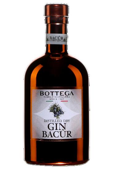 Bottega Bacûr Dry Gin