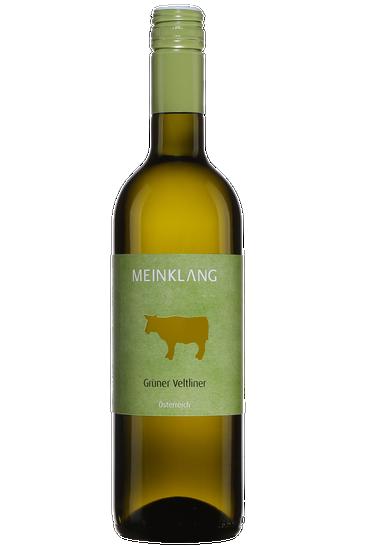 Meinklang Gruner-Veltliner Osterreich
