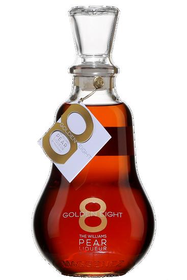 GE Massenez Golden 8