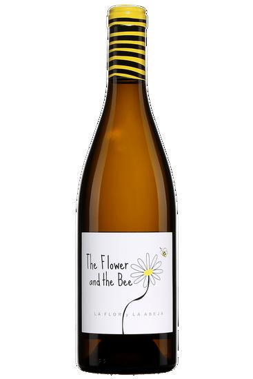 Coto de Gomariz The Flower and the Bee Treixadura Ribeiro
