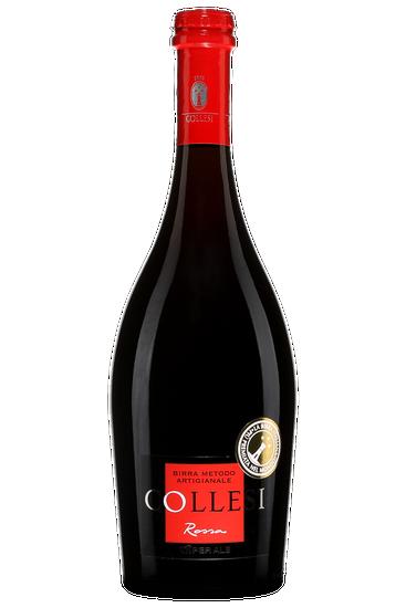 Collesi Birra Artigianale - Rossa Red Ale Belge