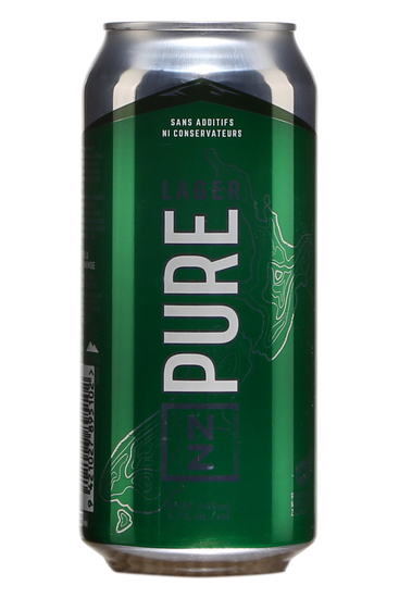 Independant Liquor NZ Pure Lager Pilsner