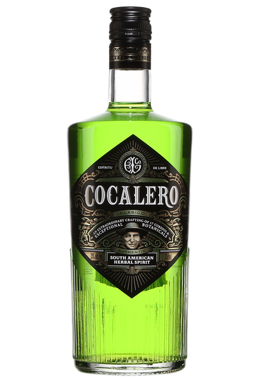 Cocalero Liqueur