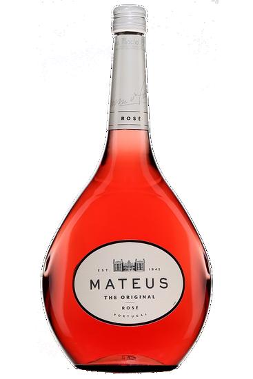 Sogrape Vinhos Mateus