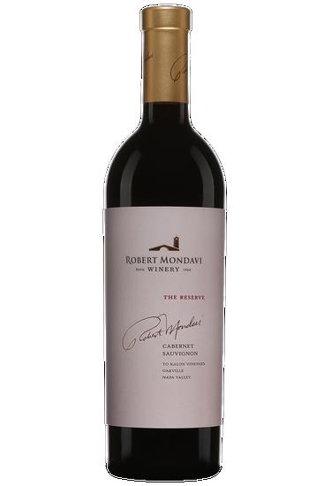 Robert Mondavi Winery Reserve Cabernet-Sauvignon
