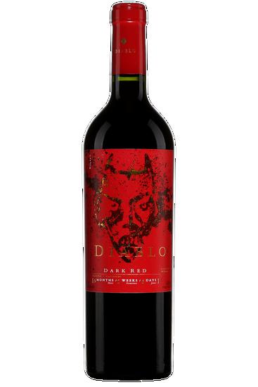 Concha y Toro Diablo Dark Red
