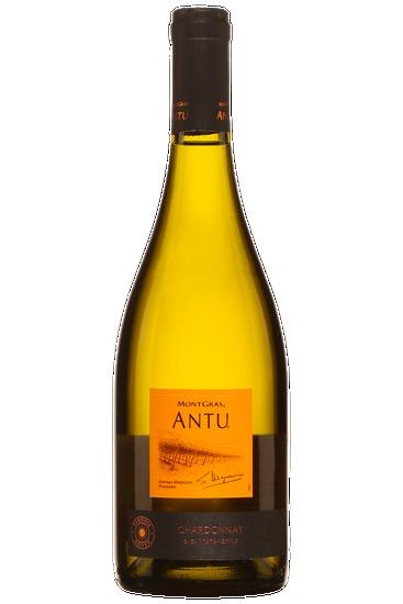 Vina MontGras Antu Chardonnay