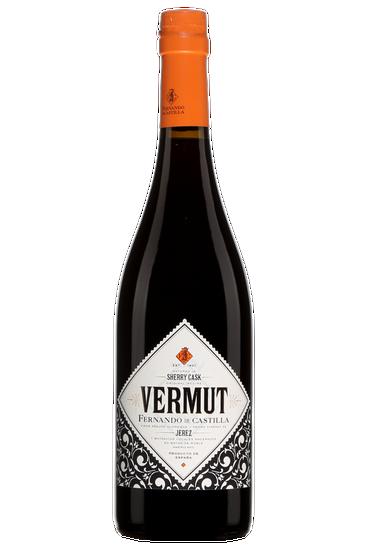 Fernando de Castilla Vermut