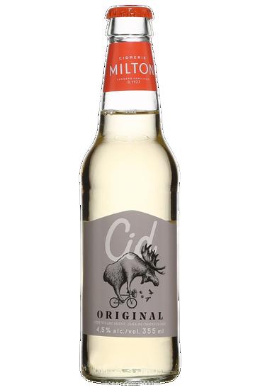 Cidrerie Milton Cid Original