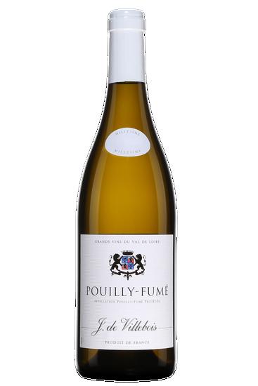 J. de Villebois Pouilly-Fumé