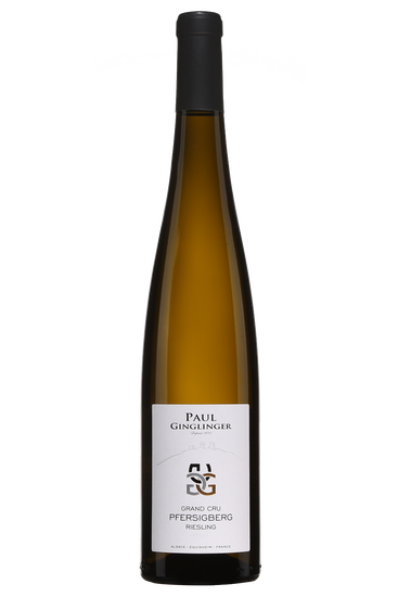 Paul Ginglinger Riesling Grand Cru Pfersigberg Ortel Vieilles Vignes
