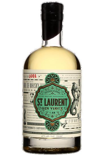 St-Laurent Gin Vieux