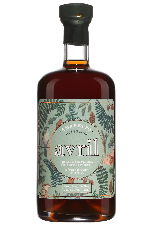 Distillerie Mariana Avril | Fiche produit | SAQ.COM