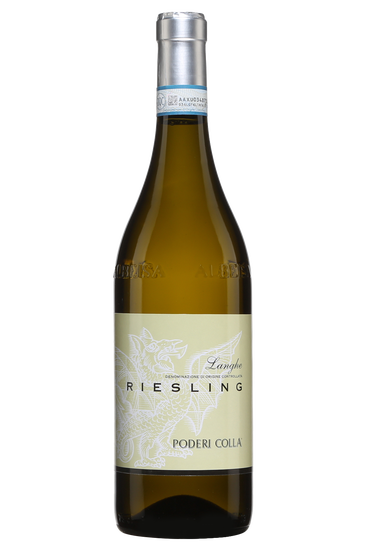 Poderi Colla Riesling Drago Langhe