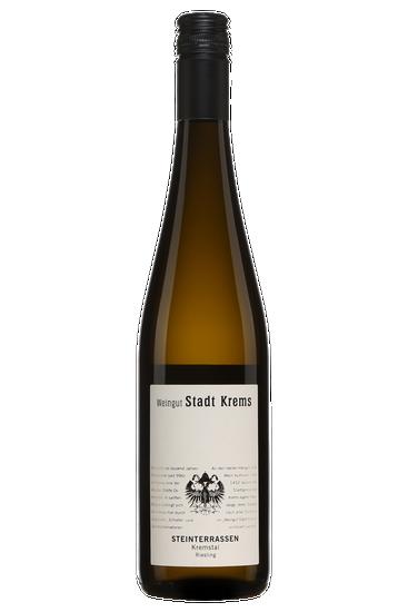 Weingut Stadt Krems Riesling Steinterrassen Kremstal Dac