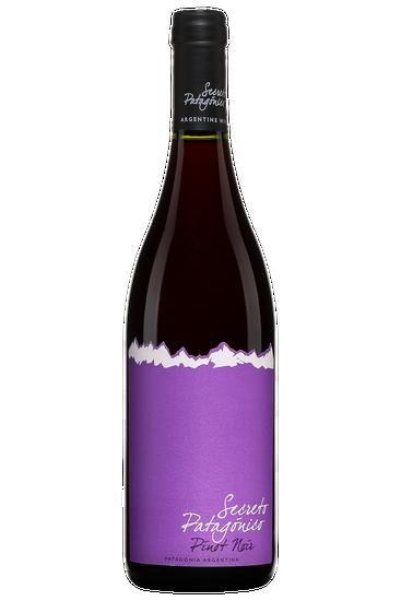 Secreto Patagonico Pinot Noir