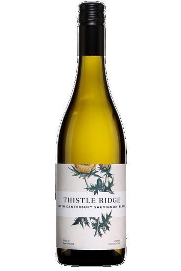 Thistle Ridge Sauvignon Blanc