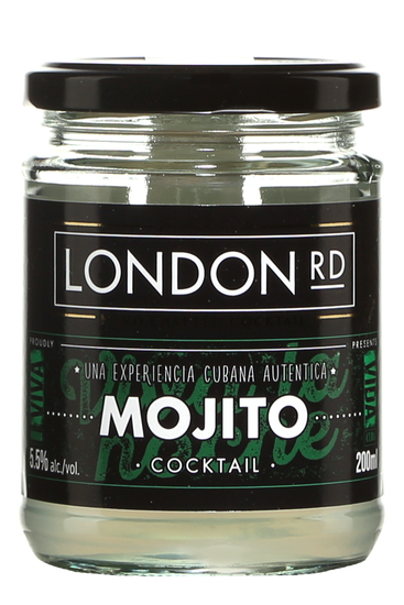 Global Brands London RD Mojito