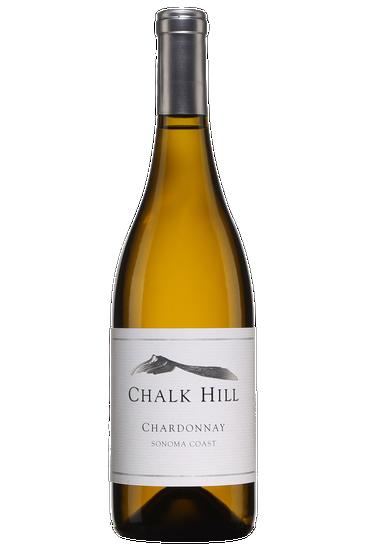 Chalk Hill Chardonnay Sonoma Coast
