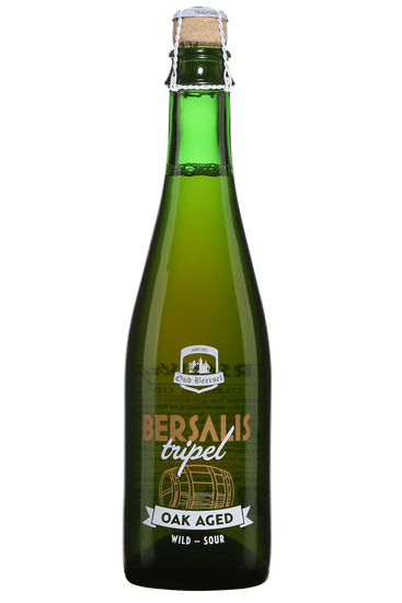 Oud Beersel Bersalis Tripel Oak Aged