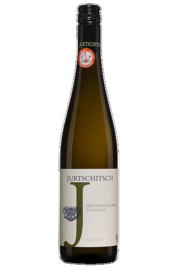 Grüner Veltliner Terrassen Weingut Jurtschitsch