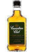 Canadian Club 100% Rye Image
