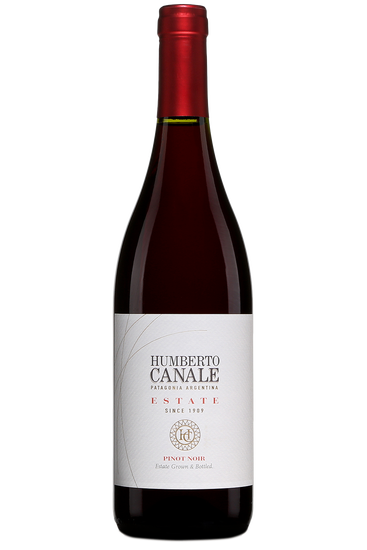 Humberto Canale Estate Pinot Noir Patagonie